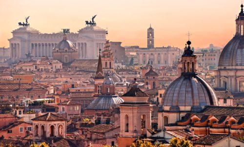 Roma Affitti Brevi