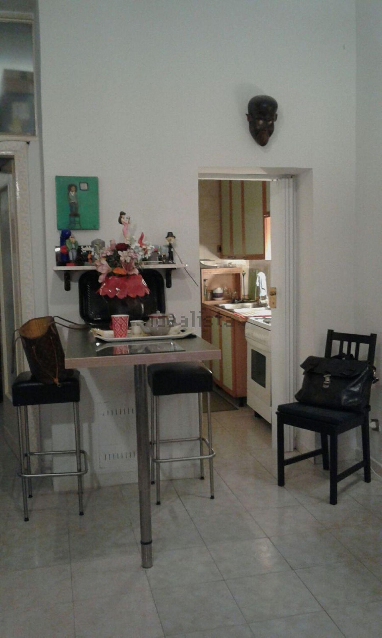 Monolocale in affitto in via fanfulla da lodi roma rm s for Cerco locale commerciale in affitto a roma nord