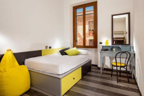 Ostello free hostels roma for Affitto roma termini